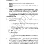 10+ Indemnification Form Template
