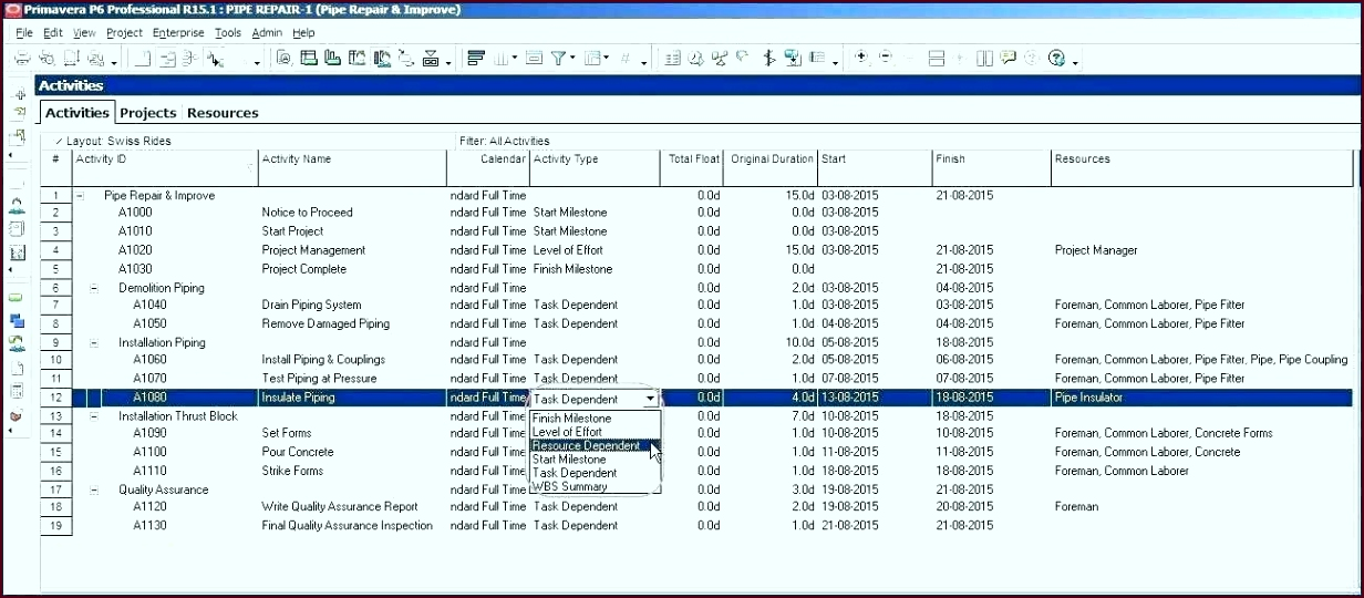 project management issue log template journal tracking excel is ruiut