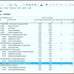 Excel 2010 Templates Free