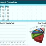 Microsoft Excel Budget Template 2010