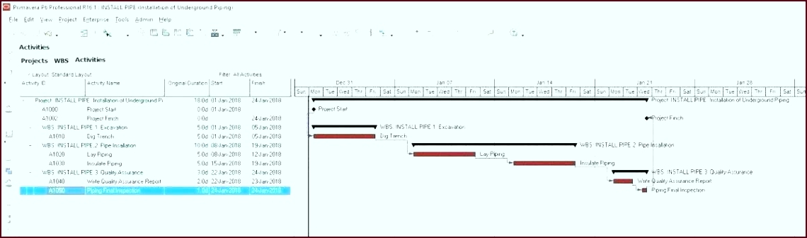 simple project tracking template excel free chart task l one page dashboard templates awesome multiple construction managem eopoo