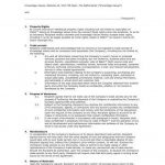18+ Confidentiality Agreement Template Canada