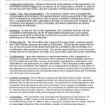 22+ Legal Agreement Between Two Parties Template