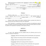 18+ House Purchase Agreement Template