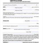 25+ Business Buyout Agreement Template