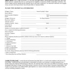 24+ Release Of Liability Agreement Template