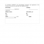 21+ Simple Loan Agreement Form Template