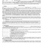 25+ Real Estate Sales Agreement Template