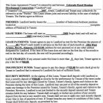 7+ Rent To Own Agreement Template