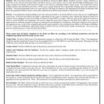 23+ Turnkey Contract Template