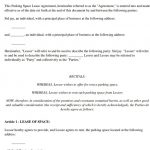7+ Rental Agreement Template India