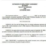 13+ Contract To Hire Agreement Template