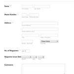 24+ Subscription Contract Template