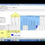 10+ House Of Quality Excel Template