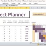 11+ Simple Project Plan Template Excel