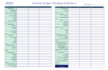 15+ Microsoft Excel Budget Template 2010