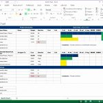 15+ Project Resource Planning Template Excel
