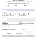 9+ It Access Request Form Template