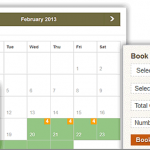 21+ Accommodation Booking Form Template