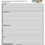 7+ Party Sign Up Sheet Template