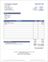 15+ Invoice Template For Freelance Work