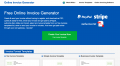 10+ Free Online Invoices Templates