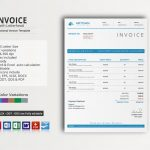 18+ Editable Invoice Template Word