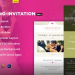 7+ Html Email Invitation Template