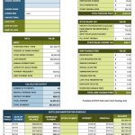 Free Mortgage Amortization Schedule Excel